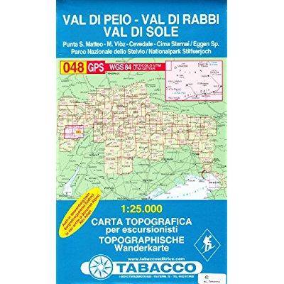VAL DI PEIO/VAL DI RABBI/VAL DI SOLE 048