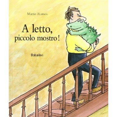 LETTO PICCOLO MOSTRO (A)