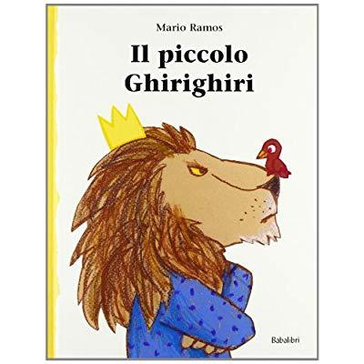 IL PICCOLO GHIRIGHIRI