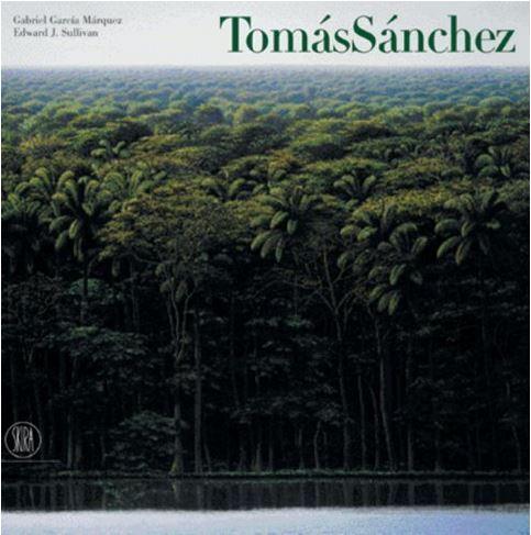 TOMAS SANCHEZ /ANGLAIS