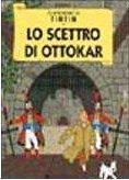SCEPTRE D'OTTOKAR.(ITALIEN LIZARD)