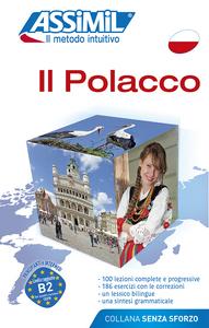 VOLUME POLACCO
