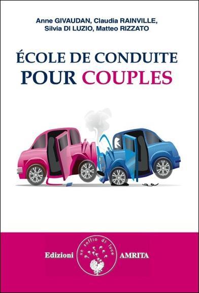 ECOLE DE CONDUITE POUR COUPLES