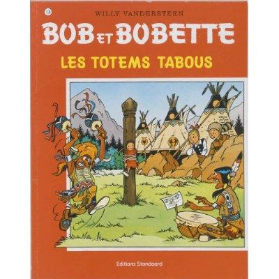 LES TOTEMS TABOUS