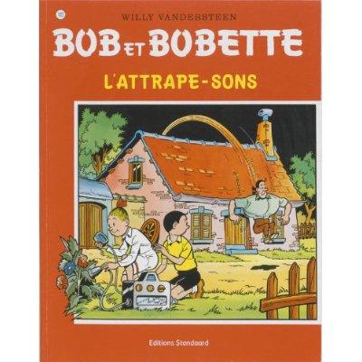 L'ATTRAPE-SONS