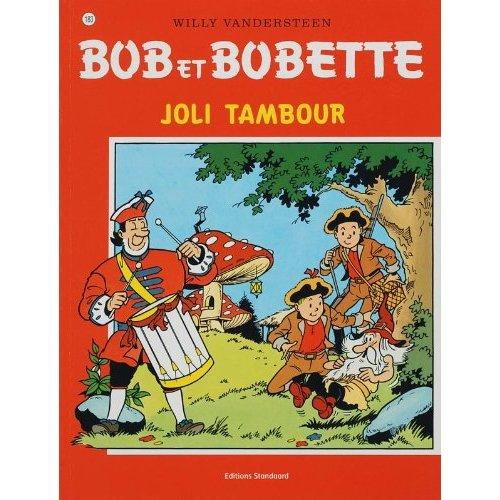 JOLI TAMBOUR