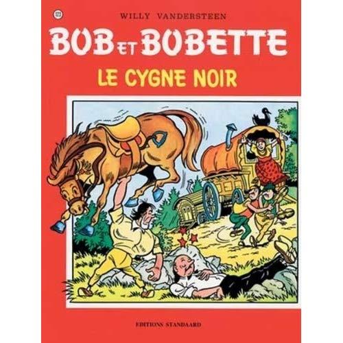 BB 123 LE CYGNE NOIR