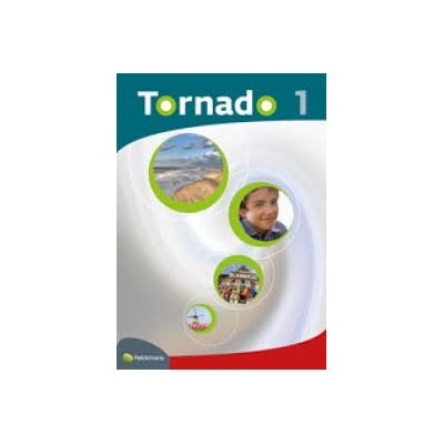 TORNADO 1 LIVRE D'ELEVE (CD AUDIO INCLUS)
