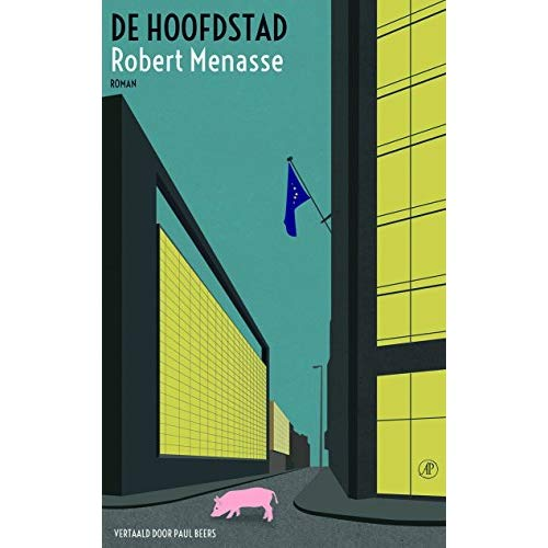 DE HOOFDSTAD