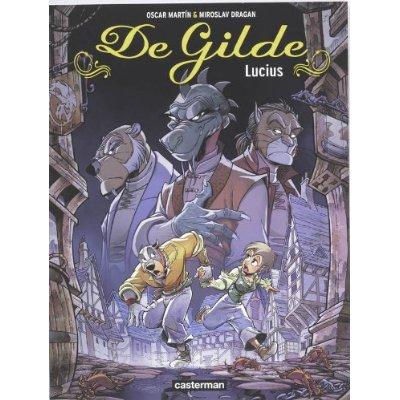DE GUILDE D2 LUCIUS