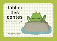 TABLIER DES CONTES