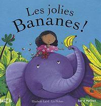 LES JOLIES BANANES !