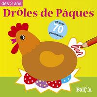 DROLE DE PAQUES