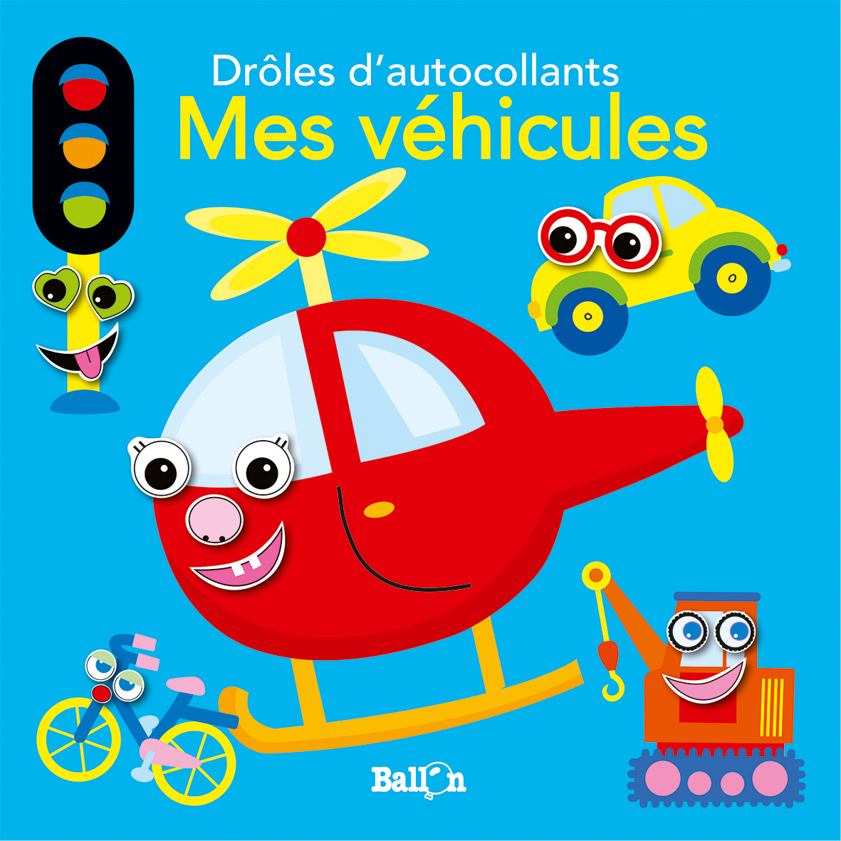 MES VEHICULES