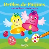 DROLES DE PAQUES