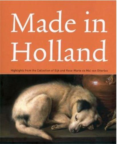 MADE IN HOLLAND /ANGLAIS