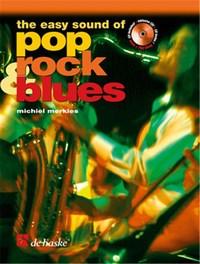 THE EASY SOUND OF POP, ROCK & BLUES TROMBONE +CD