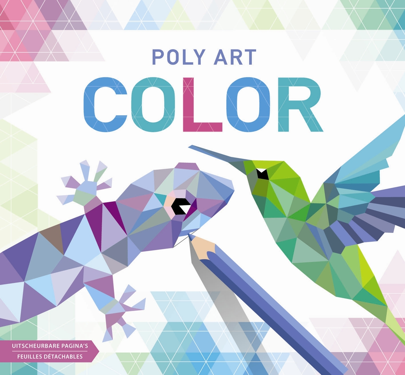 POLY ART COLOR