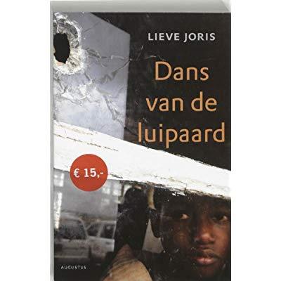 DANS VAN DE LUIPAARD