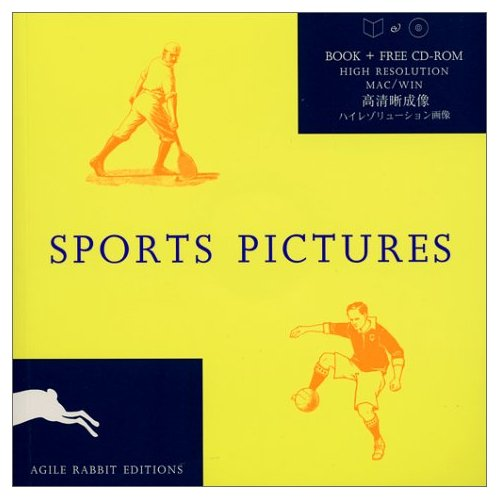 SPORTS PICTURES AVEC CD-ROM