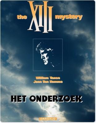 XIII (SC) T13 THE XIII MYSTERY: HET ONDERZOEK