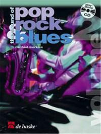 THE SOUND OF POP, ROCK & BLUES VOL. 2 FLUTE TRAVERSIERE +CD