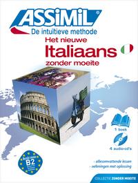 PACK CD NIEUWE ITALIAANS ZM