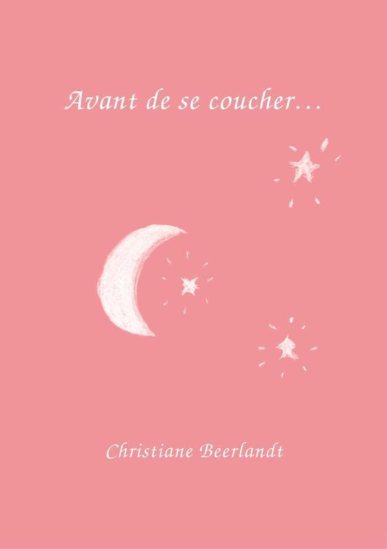 AVANT DE SE COUCHER - CARTE A5
