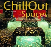 CHILLOUT SPACES/LIVRE+CD