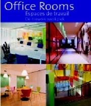 OFFICE ROOMS - ESPACES DE TRAVAIL-