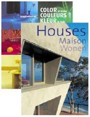 COLOUR AT HOME - HOUSES BY THE SEA 2VOLS-