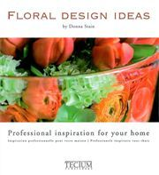 FLORAL DESIGN IDEAS-