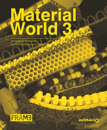MATERIAL WORLD 3 /ANGLAIS