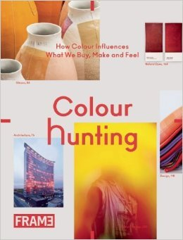 COLOUR HUNTING /ANGLAIS