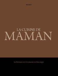 CUISINE DE MAMAN (LA)