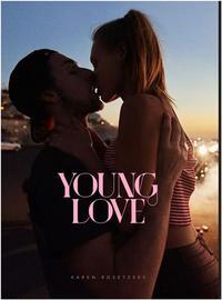 KAREN ROSETZSKY YOUNG LOVE /ANGLAIS