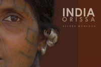 INDIA ORISSA - BEFORE MONSOON