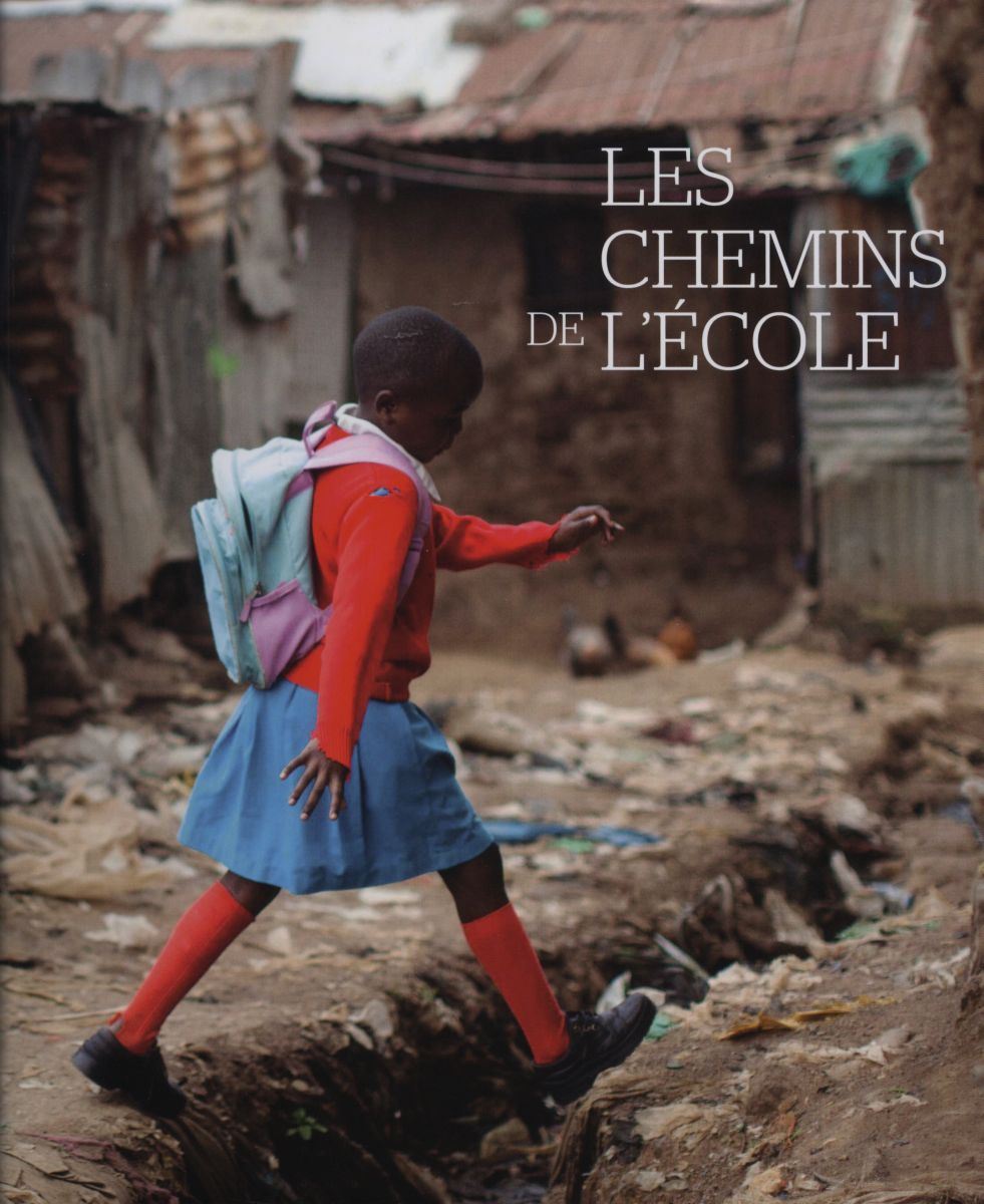 LES CHEMINS DE L'ECOLE