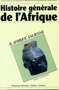 HISTOIRE GENERALE DE L'AFRIQUE T2 (POCHE)