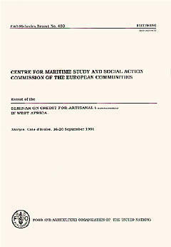 CENTRE FOR MARITIME STUDY SOCIAL ACTION COMMISSION OF THE THE EUROPEAN COMMUNITIES REPORT OF THE SEM