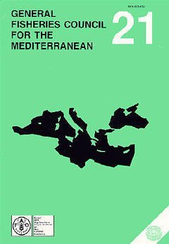 GENERAL FISHERIES COUNCIL FOR THE MEDITERRANEAN N 21