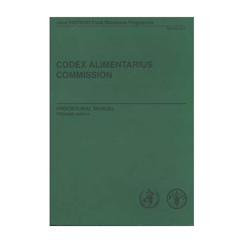 CODEX ALIMENTARIUS COMMISSION. REPORT OF THE TWENTY-NINTH SESSION. GENEVA, 3-7 JULY 2006. JOINT FAO/