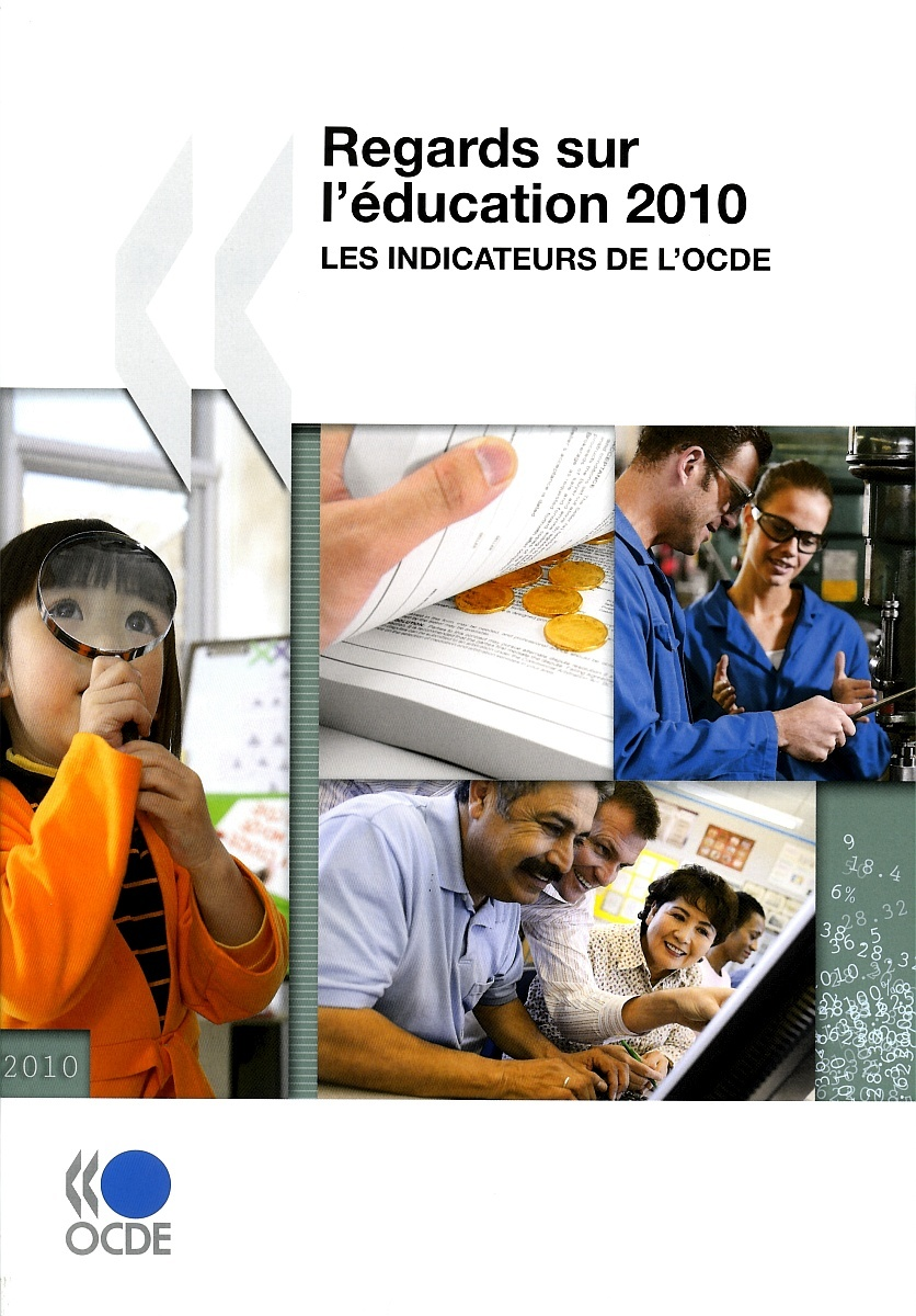 REGARDS SUR L'EDUCATION 2010