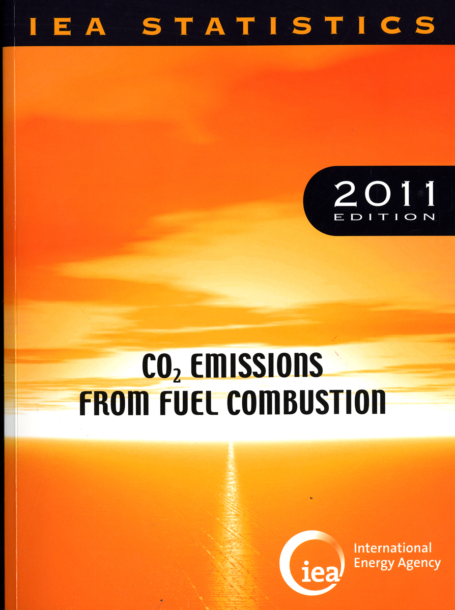 CO2 EMISSIONS FROM FUEL COMBUSTION 2011 (ANGLAIS)