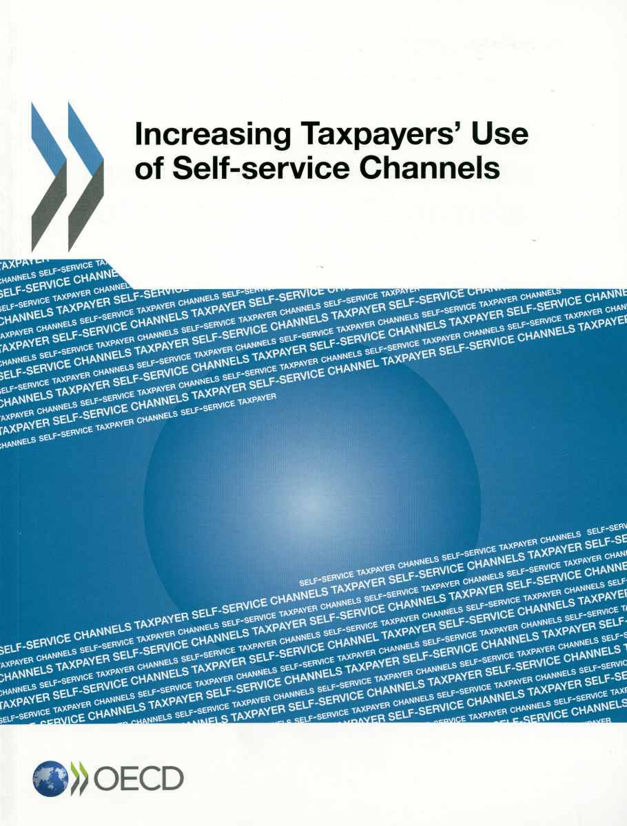 Increasing Taxpayers' Use of Self-service Channels