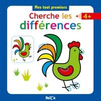 CHERCHE LES DIFFERENCES 4+