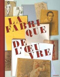 FABRIQUE DE L OEUVRE DESSINS DES MUSEES D ANGERS (LA)