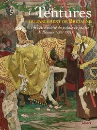 TENTURES DU PARLEMENT DE RENNES