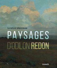 PAYSAGES D'ODILON REDON