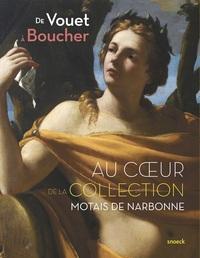 DE VOUET A  BOUCHER AU COEUR DE LA COLLECTION MOTAIS DE NARBONNE